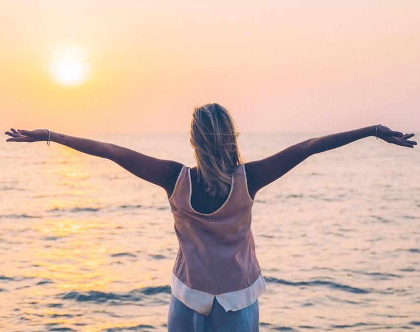 Sunrise Sea-Yoga Experience
